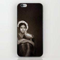India iPhone & iPod Skin