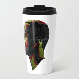 Crooked Smile - J. Cole Travel Mug
