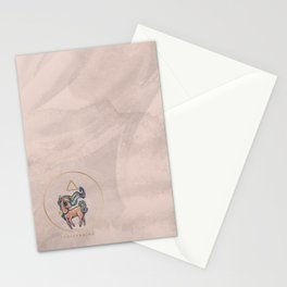 Baby Sagittarius - The Baby Zodiac Collection Stationery Cards