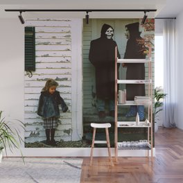 Brand New - The Devil and God Are Raging Inside Me Wall Mural