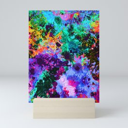 90's Windbreaker Mini Art Print