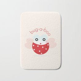 Bug-a-boo Bath Mat