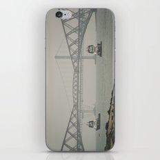 Forth Bridges iPhone & iPod Skin