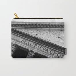 The Pantheon Carry-All Pouch