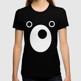 Bear Faced T-shirt