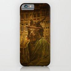 Belzebuth Slim Case iPhone 6s