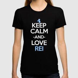 Anime Inspired Keep Calm Shirt T-shirt