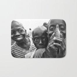 Casamance children Bath Mat