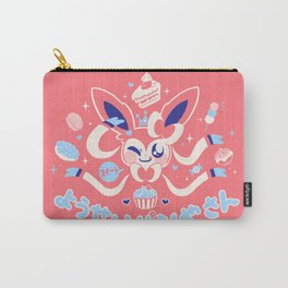 """""""Sweet"""" Fairy Bakery Carry-All Pouch"""