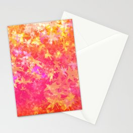 Glowingly Natural Stationery Cards