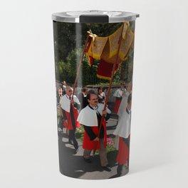 Procession Travel Mug