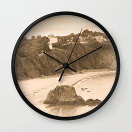 older times Wall Clock