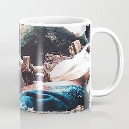 Colours & dreams, Japan, Hokkaido. Coffee Mug