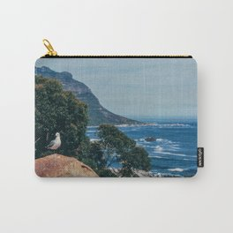 Cape Town Seagull Carry-All Pouch