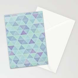 pastellation  Stationery Cards