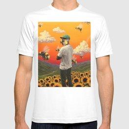 Flower Boy- Tyler, the Creator T-shirt