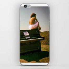 Broken Doll XI iPhone Skin