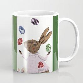 Hare-y Adventures Coffee Mug
