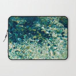 Ichetucknee Springs Laptop Sleeve