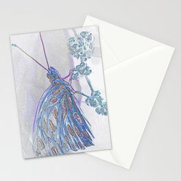 Butterfly II Stationery Cards