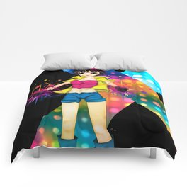 Jubilee Comforters