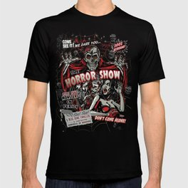 The Horror Show T-shirt