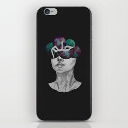 Vivid Dreams iPhone Skin