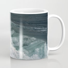 wave motion // no. 2 Coffee Mug