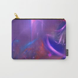 Cosmic Twister Carry-All Pouch