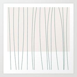 Coit Pattern 37 Art Print