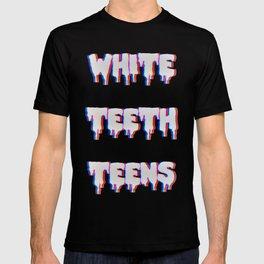 White Teeth Teens T-shirt
