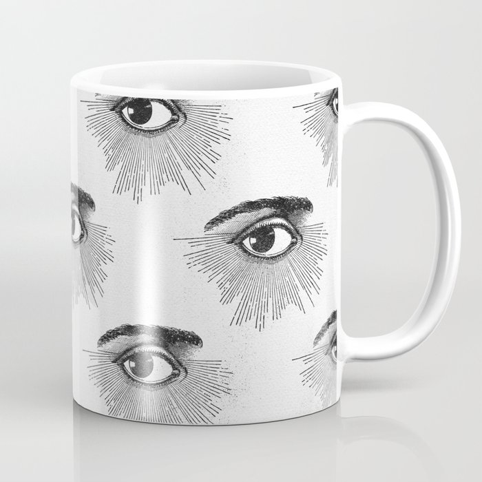Seeing Stars by Nature Magick Coffee Mug