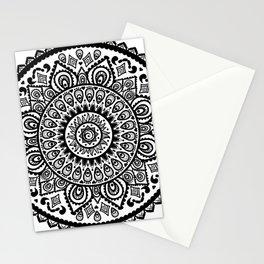 Manadala Stationery Cards