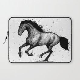 Morgan Horse Laptop Sleeve