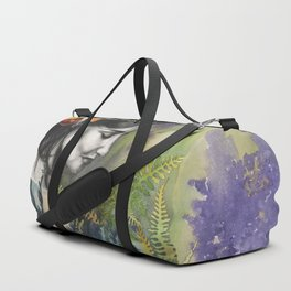 Ferns Duffle Bag