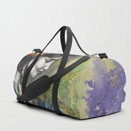 Ferns Duffle Bag