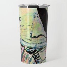By Lamplight Travel Mug