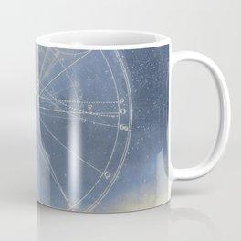 Navigator Coffee Mug
