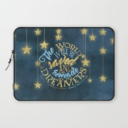 Empire of Storms - Dreamers Laptop Sleeve
