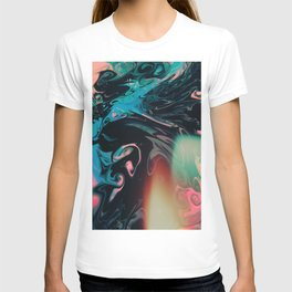 Taste the universe T-shirt