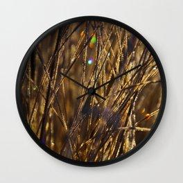 # 277 Wall Clock