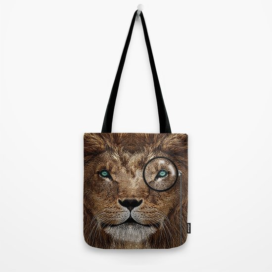 Noble Tote Bag