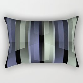 Stealth Escort Rectangular Pillow