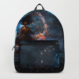 Unchained Backpack