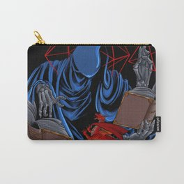 Dungeons, Dice and Dragons - The Dungeon Master Carry-All Pouch