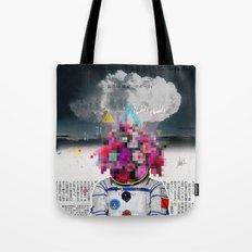 Censored Serenity Tote Bag