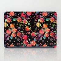 confetti iPad Cases featuring Confetti by Schatzi Brown