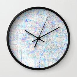 Superfluous Wall Clock