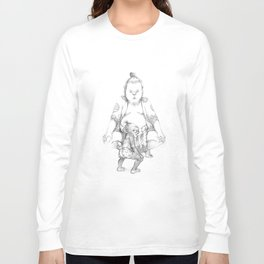 Sumo Boy Long Sleeve T-shirt