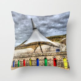 Gandalfs Hat Throw Pillow
